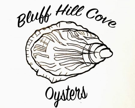 Bluff Hill Cove Oyster Farm