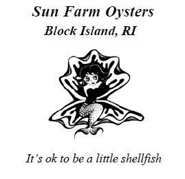 Sun Farm Oysters