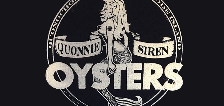 Quonnie Siren™ Oysters