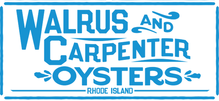Walrus & Carpenter Oysters